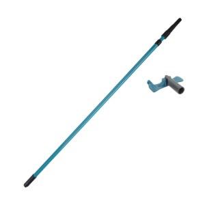 Teleskopstang Wolfcraft 4058000; 120-200 cm