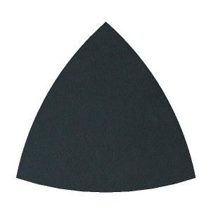 Sandpapir til deltasliber Wolfcraft 5889000; P280/400; 5 stk.