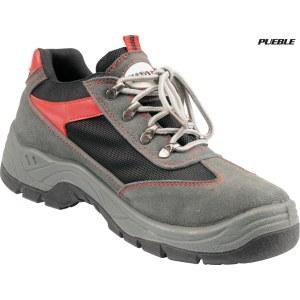 Arbejdsstøvler Yato Pueble; S3; 41; grå