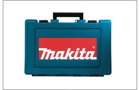 Kuffert til elværktøj